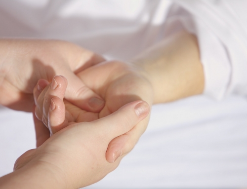 Carpal Tunnel Syndrome And Chiropractors
